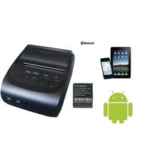 58mm Portable USB/Bluetooth Printer Android Bluetooth Android Thermal Printer at Low Price SM-5802BL