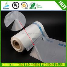 biodegradable plastic food packaging / plastic bag printing / biodegradable resealable plastic food packaging