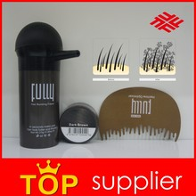 Cosmetic Product for Thinning Hair Fully Hair Growth Fiber