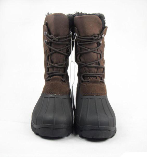 Мужские ботинки  503