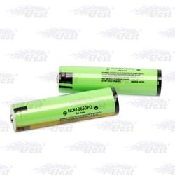 whole sale High end 3.7V 2900 mAh NCR18650 li ion battery 18650 li-ion rechargeable battery free shipping