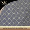 Reticular mesh material Australia lace fabric(YJC30059)