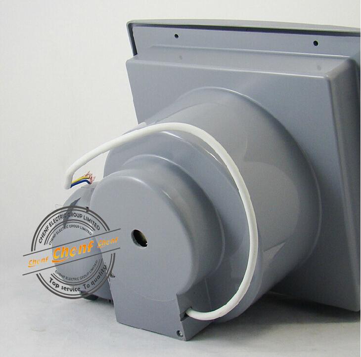 Salle de bain ventilateur toilettes flux axial ventilateur for Ventilateur de fenetre