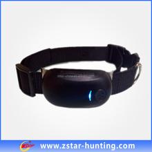 2015 Trade assurance small waterproof gps pet tracker mini pet gps tracking dog collar for locating