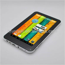 Cheap 7 inch Android 4.2 Dual Core Tablet PC Android Driver