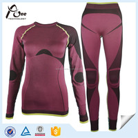 Underwear For Lady Seamless Heated Underwear for Women