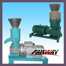 2015 new style small machine to produce pellet used for home using