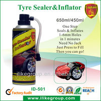 Quick Fix Tyre Repair Quick Fix Tyre Repair ,Tire Sealant & Inflator