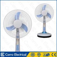"""Hot design 16"""" 18"""" 35w table electric fan japan electric fan"""
