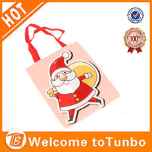 2015 xmas new gift bag wholesale santa claus christmas decorations canada