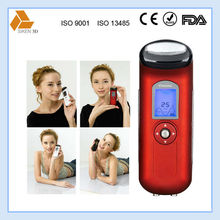 hot sale factory price used spa equipment of face care