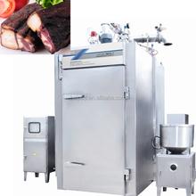 smoked meat smoker machine