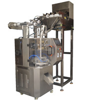 2015 Triangle Bag Packing Machine For Flower Tea