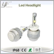 beam moving head light , DC 6-70V 40w flood motorcycle used cars auction led headlight kit