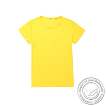 china wholesale spandex/polyester custom top 10 t shirt brands