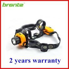 Bronte HA03 AAA battery 3 modes cree XP-G R5 led 180 lumen head led lamp