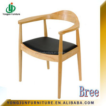 The Round Kennedy Chair,Wooden Material and Dining Chair Specific Use Kennedy chair,John F.Kennedy chair solid wood chair/YJ-102