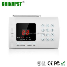 99 Defense Zones PSTN Alarm System,Home Security Alarm 99 zone image button pstn alarm kit PST-TEL99E
