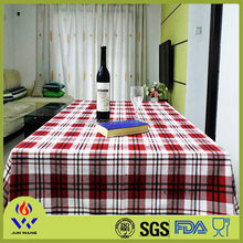 Multi size and packing restaurant printing paper table mat