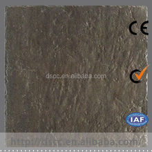 Factory directly sale porcelain glazed tiles 500*500mm pmc20002 green color high quality crystal glass mosaic in stock