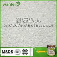 Foshan excellent nano weather resistance External walls paint,paint colors