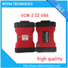 [Wholesale price] F VCM interface ids vcm ii V86 vehicle communication module IDS Vcm 2 in Multi-Language