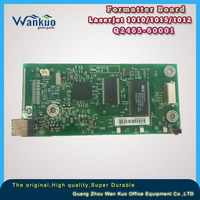 Q2465-60001 For HP 1010 1015 1012 Formatter board / Main Logic board / Mother board printer spare parts