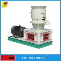 Most popular feed pellet mill machine for cow,pig,cattle,rabbit from factory