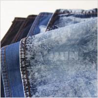7 oz twill organic cotton denim fabric.