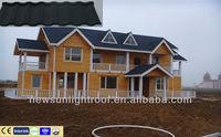 Wood Shingle Stone Coated Steel Roofing, High Quality Stone Coated Steel Roofing,Roof Shingle