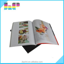 Hot-sale fashion/people/nature magazine printing