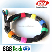 Wholesalse Discount High Quality Professional Cable Tie with Logos