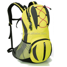 Top camping gear pro outdoor waterproof backpack made in china