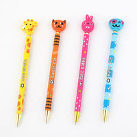 INTERWELL BP4062 Cool Fashion Animal Style Novelty Pens