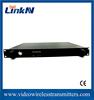 1U Vehicle Wireless AV Receiver With Ethernet Interface