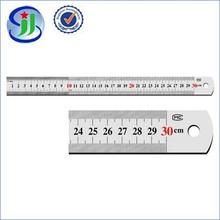 Steel Ruler Metric To American Ruler Measure Conversion