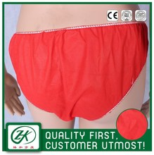 girls sexy underwear women boxer red ,disposable underwear for children,disposable brief/underwear