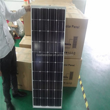 Sunpower Cell Solar Panel Supplier In Shenzhen China