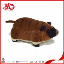 custom stuffed plush toys pig