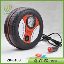 auto 12v car tyre air pump