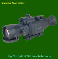 military night vision rifle scope for day and night use