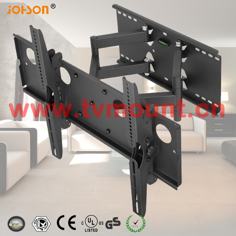 Articulating Full Motion Lcd Tv Wall Mount For 32 70 Lcd