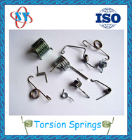 Garage Door Usaged Small Coil Torsion Spring