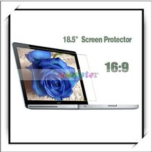 "18.5"" 16:9 WideScreen Laptop LCD Screen Protector"