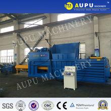 EPM-100 rice husk baling machine export to Australia