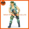 Alibaba Gold supplier Promotional little models 3D action figures