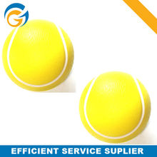 Wholesale Fashion Customized Tennis Antistress Pu Ball