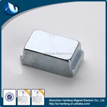 Efficient logistic service neodymium magnets for machine