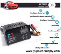 universal charger for power tool battery