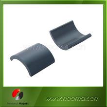 professional neodymium arc magnet for motors